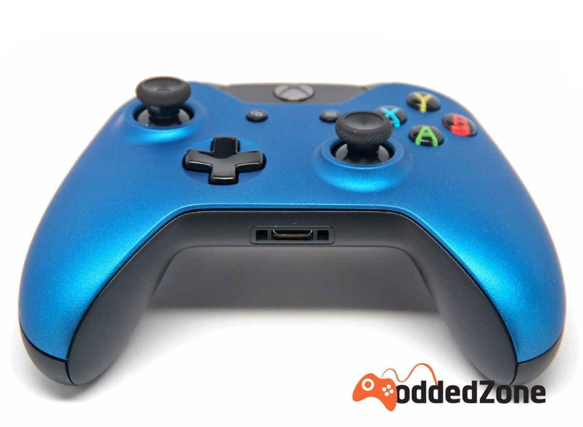 Xbox One Modded Controller
